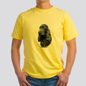 Cocker Spaniel 9T004D-206 T-Shirt